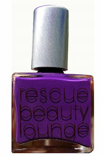 rescue beauty lounge mismas rbl nail polish bottle Introducing Rescue Beauty Lounge Mismas