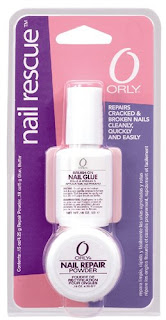 orly nail rescue kit Orly Nail Rescue Saved Me. It Can Save Your Nails Too!