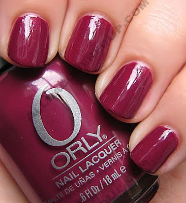 orly happily ever after once upon a time fall 2009 Orly Once Upon A Time Collection