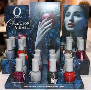 orly once upon a time collection Orly Once Upon A Time Collection