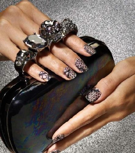 minx nails nyc. covered Minx Nails,