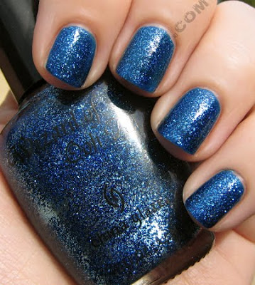 china glaze dorothy who wizard of ooh ahz The ALU Archives   China Glaze Dorothy Who?