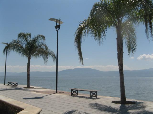 Lago de Chapala