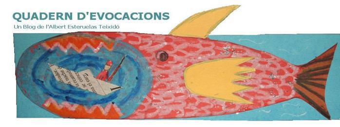 Quadern d'evocacions