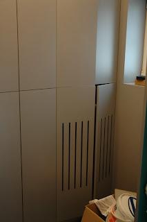 Work home46 verlichting toilet for Indirecte verlichting toilet