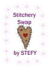 Stitchery Swap di Stefy