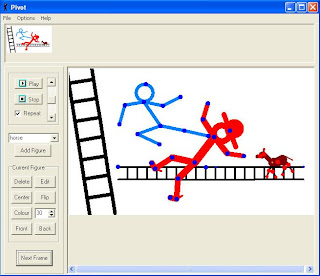 Be fantastic get up animator fantastic figures stick and own