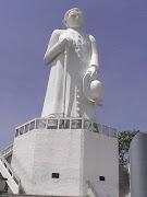 Santo do Povo