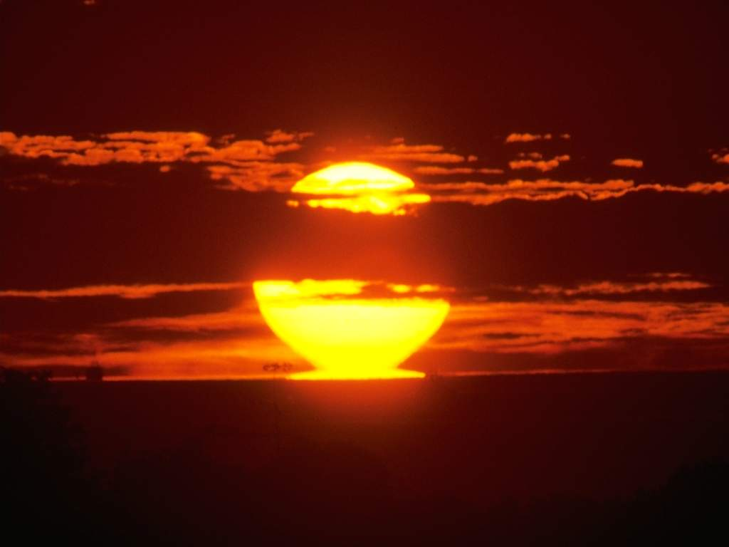 Lavomatic le ptit blog qui va bien un bijou - Coucher de soleil dessin ...