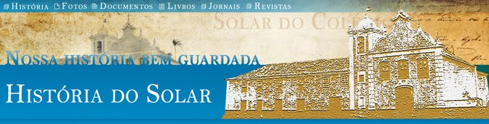 História do Solar