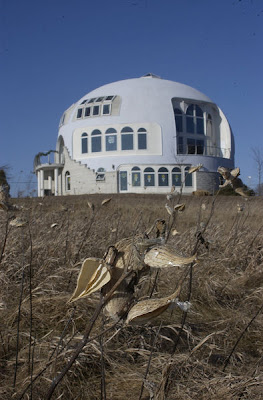ellergy: DOME SWEET DOME: 8 Cool Dome Homes