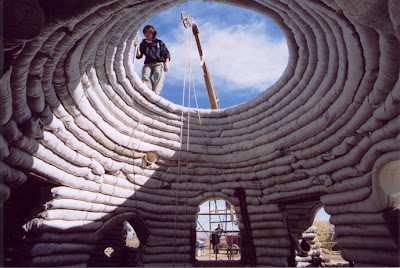 Diy dome house