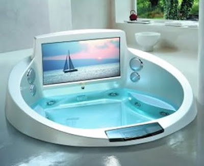 ellergy: bathtubs that's beyond beautiful: 20 unique bath tubs