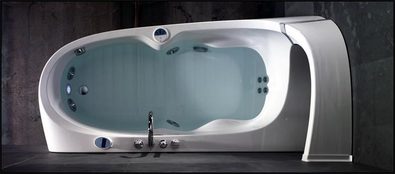 20 MORE UNIQUE BATHTUBS