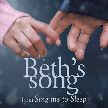 "Find ""Beth's Song"" on iTunes!"
