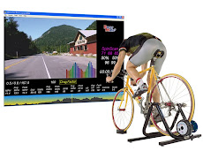 Computrainer by Racermate