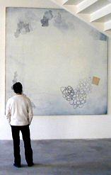 Vernissage Samuel Mathieu @ La Galerie Particulière, rue du Perche, Paris Haut Marais