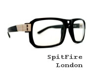 Lunettes clear spitfire
