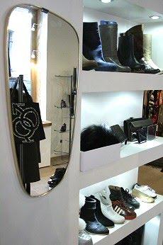 accessoires chez Violette et Leonie, depot vente createurs