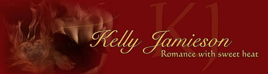 Kelly Jamieson's Blog