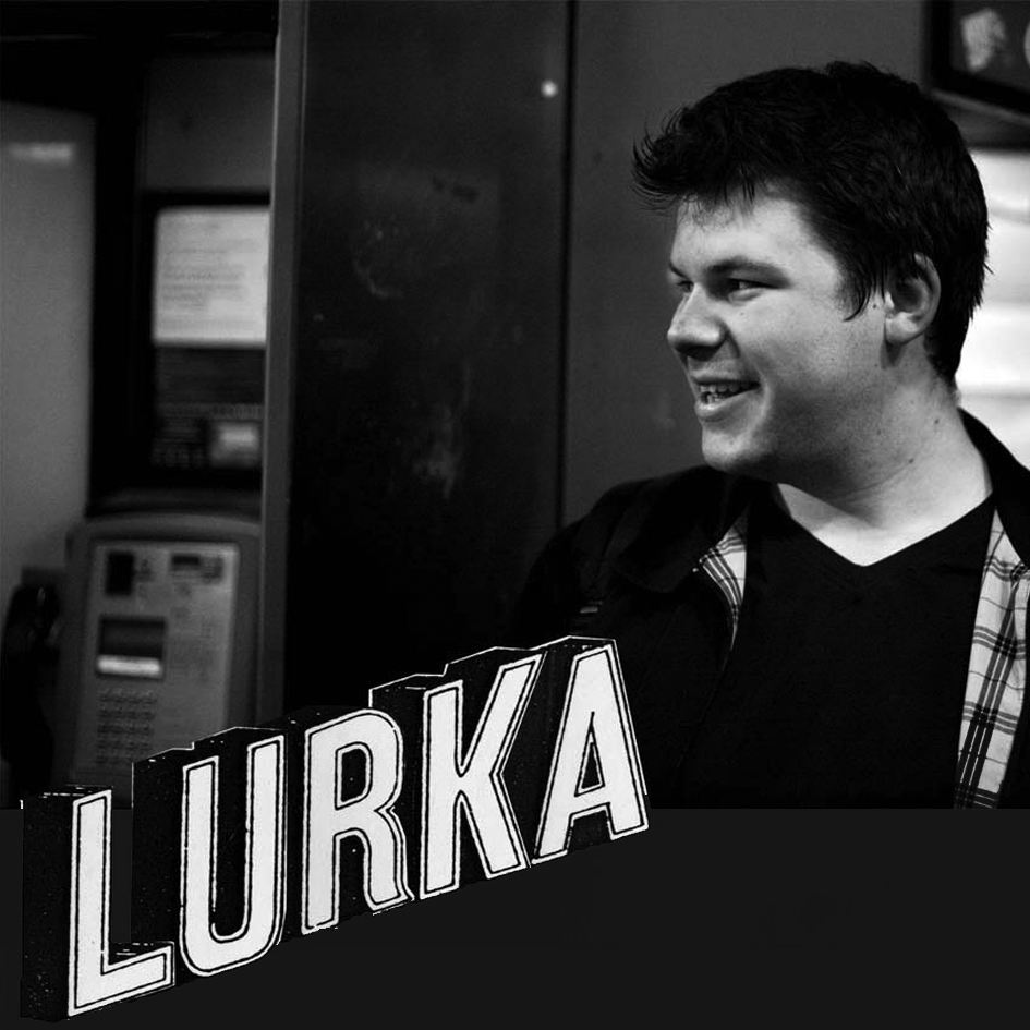 Lurka - Return / Stabiliser