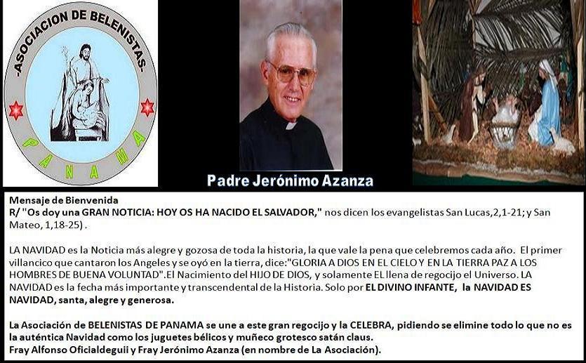 Asociacion Belenista de Panama