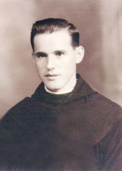 Padre Jerónimo Azanza ... 1959