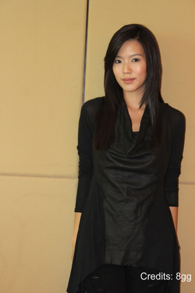 "RUI EN in ""With You"" (我在你左右)"