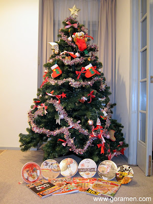 its christmasall over the world - Christmas All Over The World