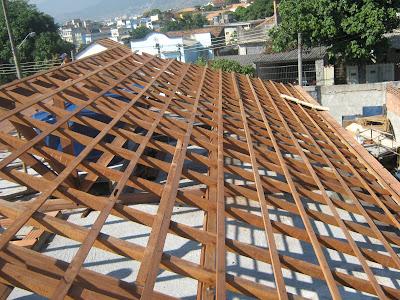 Mestre do telhado