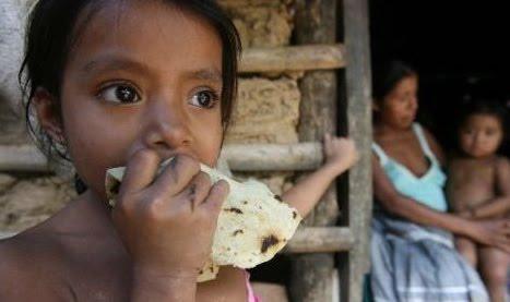 """Guatemala posee """"fuerte"""" riesgo de inseguridad alimentaria  Untitled-1+copy"""