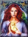 Deusa Brigit