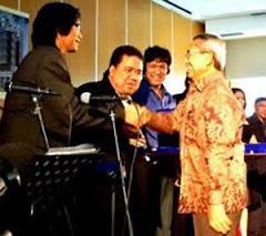 Bersama Dep PU dan Twilight Orchestra: Ikang Fawzi
