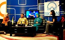 Dialog Interaktif KB di TV One