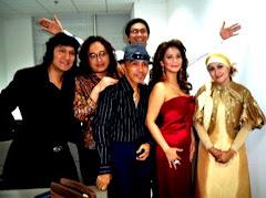 Forever Friends, Ikang Fawzi, Memes, Addie MS, Utah Likumahuwa, Ridha Bandung, Lilo Kla