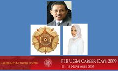 Dr.Hargo Direktur Program MBA di UGM