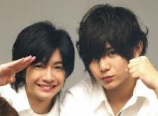 Yuuri dan Yama