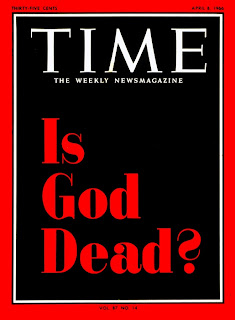 1966 Time cover story