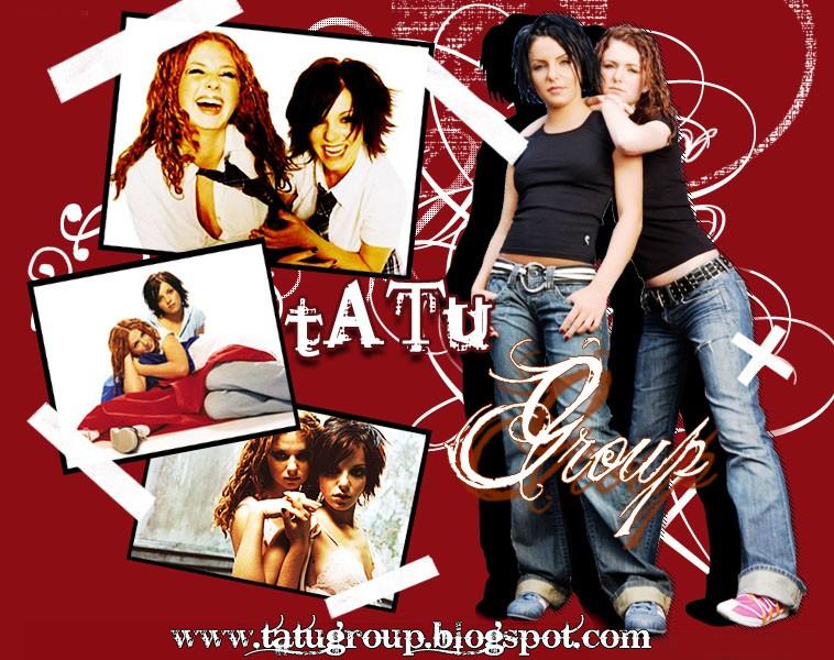t.A.T.u. Group