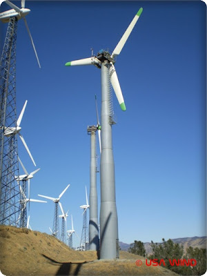 Wind Mill, Wind Turbines, Windmill, Wind Power, Wind Energy