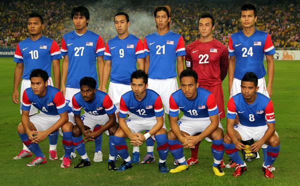 Ranking FIFA Skuad Bola Sepak Malaysia Naik Lagi!!!