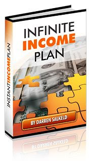Infinite Income Plan