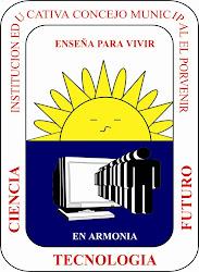 Escudo Institución