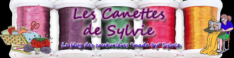 Les canettes de Sylvie