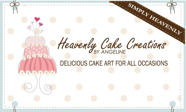 Heavenly Cake Creations