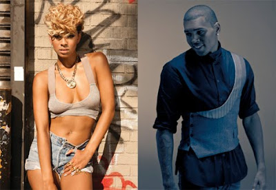 Keri Hilson  Chris Brown on Dj Carmela  New Music  Keri Hilson F  Chris Brown        One Night