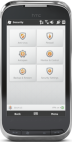 Junos Puls Mobile Security Suite