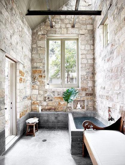 Fantasy Bathrooms Fantasy Bathrooms Conundrum