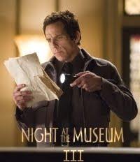 Po tretíkrát strávime Noc v múzeu