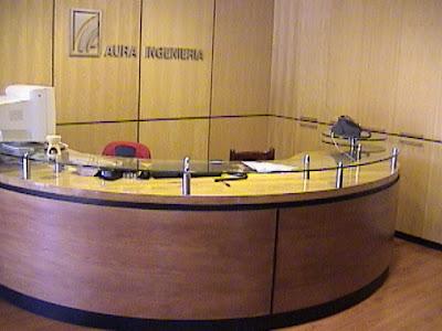 Ana fernanda tapia g constructora e i r l remodelacion for Muebles de oficina rancagua